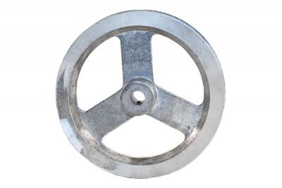 Шкив Таврия ø120 (алюминиевый)