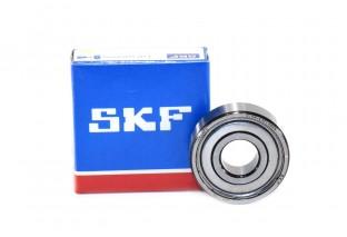 Подшипник SKF 6201 2Z (12х32х10мм)