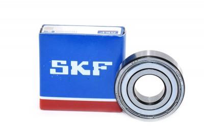 Подшипник SKF 6204 2Z (20х47х14мм)
