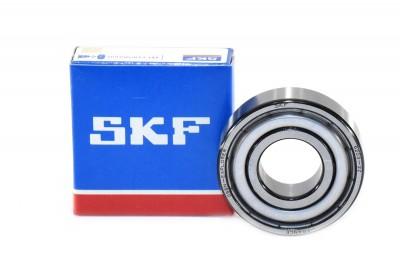 Подшипник SKF 6203 2Z (17х40х12мм)