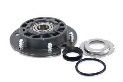 Суппорт стиральной машины Whirlpool AWT, SKL SPD010WH, 481231018578, аналог EBI cod. 084