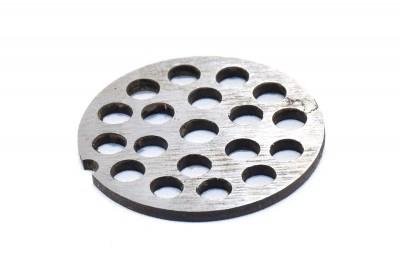 Сетка мясорубки Белвар (ø внеш 54мм, ø вн=8мм, ø отв 7,5мм) – 752613002