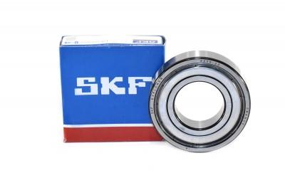 Подшипник SKF 6206 2Z (30х62х16мм)