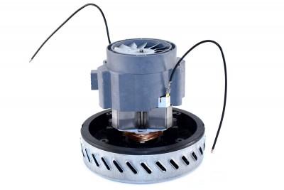 Двигатель пылесоса Ametek 063400014 1200W маленький