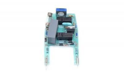 Плата(модуль) управления для блендера Zelmer 490.0140, 759578