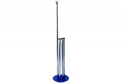 Фланец бойлера Gorenje (D=165 мм, L=416/411/402/745 мм), под датчик уровня горячей воды
