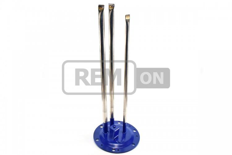 Фланец бойлера Electrolux 50266820005 (D=167 мм, L=410/430 мм)