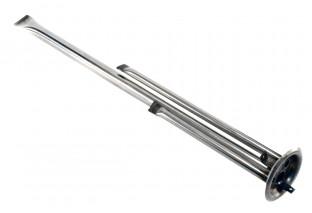Фланец бойлера Thermex 900-1300Вт (D=64 мм, L=423/170/248 мм) три трубы