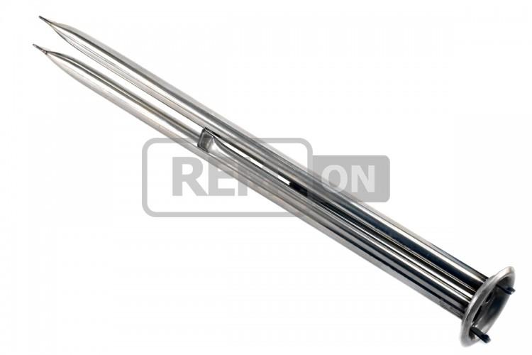 Фланец бойлера Thermex 2400Вт (D=63 мм, L=425/425/175/240 мм) (четыре трубы)