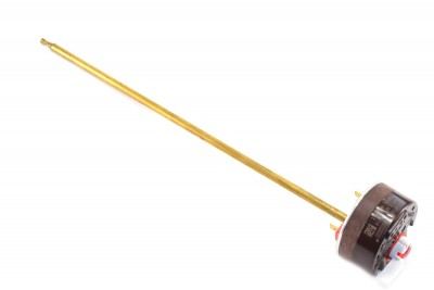 Термостат бойлера стержневой Reco type RTD(Италия), с флажком и предохранителем(WTH409UN)