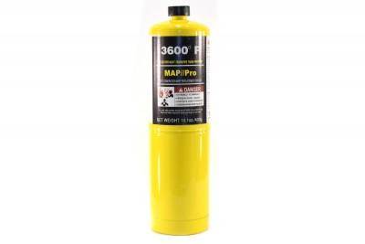 Сварочный МАПП-газ для горелок ( MAPP GAS )  420 гр
