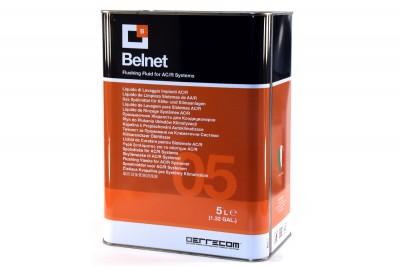 Промывочный раствор Errecom Belnet (5л.)