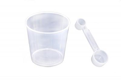 Мерный стакан с ложечкой для хлебопечки Kenwood (KW694485)