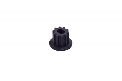 Шестерня Zelmer черная - 756498 (354.0003)