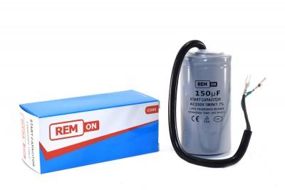 Конденсатор CD60 150мкф 250V