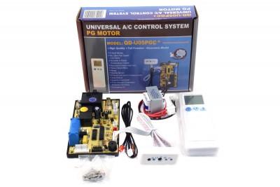Пульт кондиционера QD-UO5PG (универсальный)