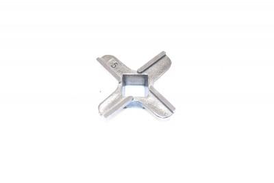 Нож мясорубки Bosch 620949, 028887 (аналог Zelmer NR5, 86.1007)