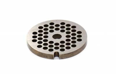 Сетка мясорубки Bosch (d внеш=53мм, d вн=8мм, отв= 4,5мм) - 620950