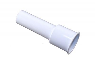 Толкатель мясорубки Zelmer 886.0056, 12000140 d=36-38 мм L=100 мм