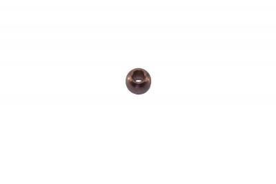 Втулка сферическая 6х13х10 (бронзографит)