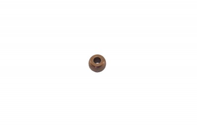 Втулка сферическая 5х12х8 (бронзографит)