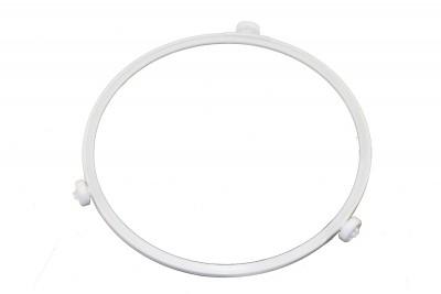 Роллер микроволновой печи универсальный ø175-177 мм ø16 мм