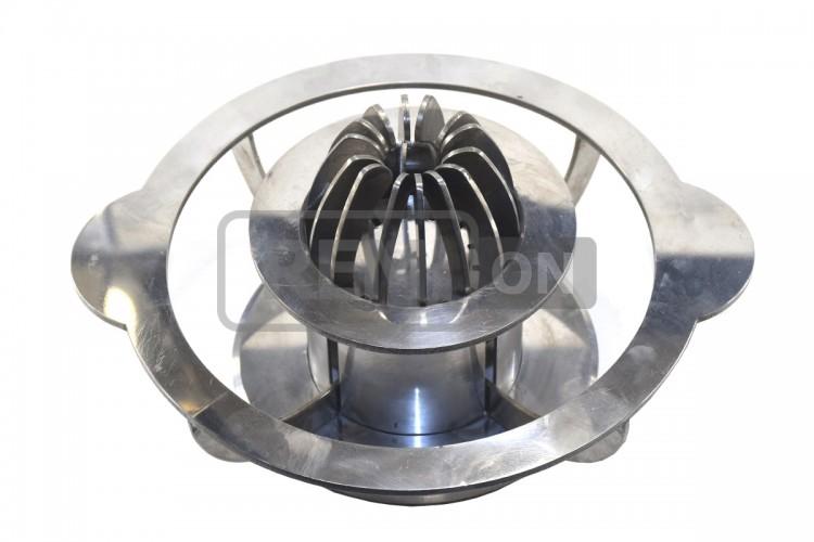 Хинкальница (пельменный аппарат для лепки хинкали)