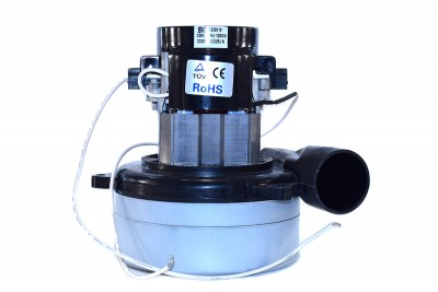 Двигатель пылесоса SKL VAC025UN 1200W