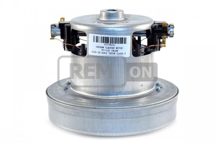 Двигатель пылесоса Electrolux, LG Whicepart  VC07W232 PY-120 1800W