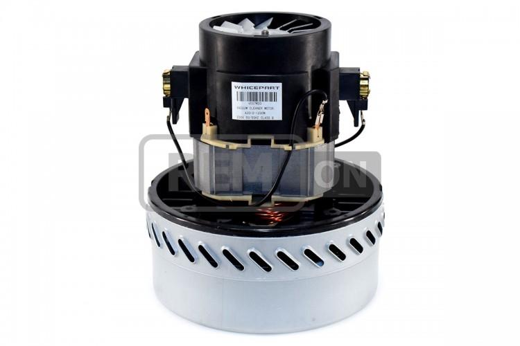 Двигатель пылесоса VC07W30 A30-2 1200W