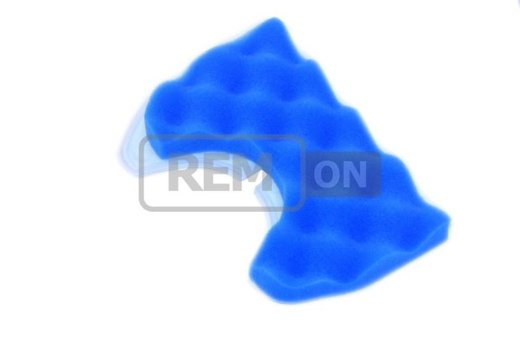 Фильтр пылесоса Samsung DJ97-00846A, SC43xx, синий малый
