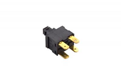 Кнопка для пылесоса Electrolux(2204) KFC-09 (250В, 10А)