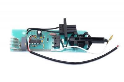 Плата(модуль управления) для пылесоса Zelmer 250.1215