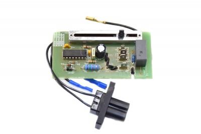 Плата(модуль) управления пылесоса Zelmer 3000.01915