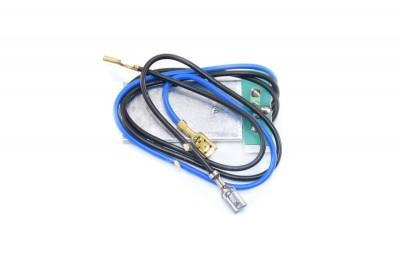 Плата(модуль) тиристора для пылесоса Zelmer (00757153), (5000.0350)
