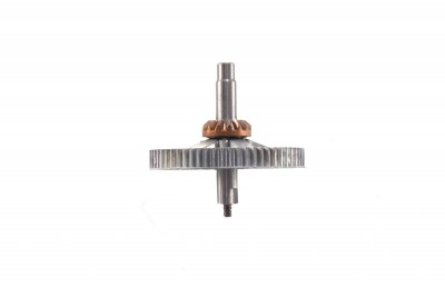 Шестерня кухонного комбайна Kenwood KW711657, металлическая (средняя)