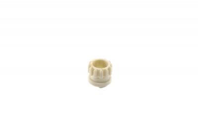 Втулка мясорубки Bosch пластиковая - 00753348 (Украина)