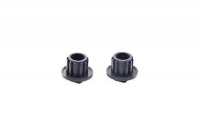 Втулка шнека мясорубки Bosch 10005188 (комплект 2 шт)