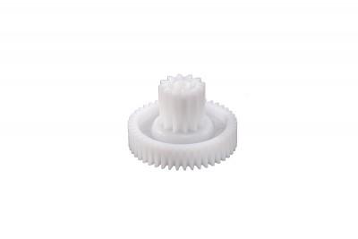 Шестерня мясорубки Bosch ProPower MFW45020 D=70/30 мм, H=43/16 мм