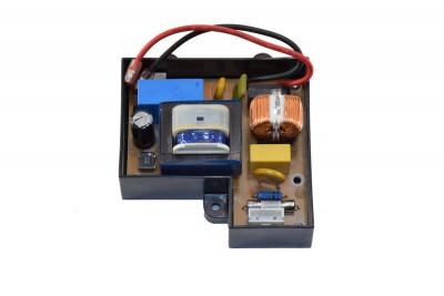 Плата(модуль) питания для соковыжималки Zelmer JP1500.01