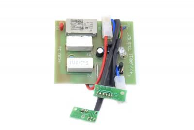 Плата(модуль) управления соковыжималки Zelmer 477.0010