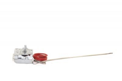 Термостат капиллярный для духовки Tecasa NT-252 B0/11 (t=50/300°С, 16А, 250В) 2 контакта