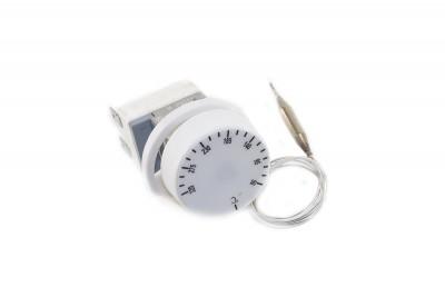 Термостат капиллярный механический Huide WY-320-0001 (t=50/320°С, 16А, 250В) 3 контакта